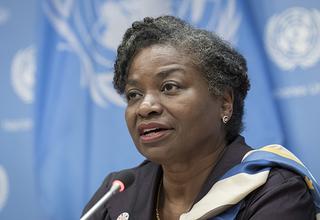 Dr. Natalia Kanem - © UNFPA