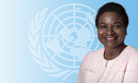 Déclaration du Dr Natalia Kanem, Directrice exécutive de l'UNFPA Journée internationale de la jeunesse 12 août 2020